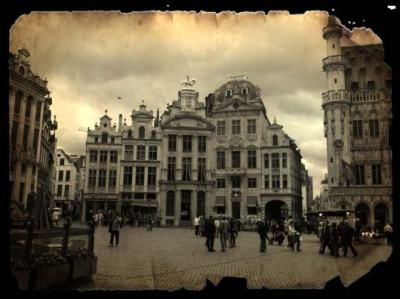 A Week In Brussels http://wp.me/s2RNe-brusselsView Post