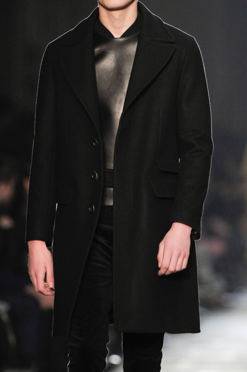 Neil Barrett  Fall Winter 2013