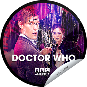 I just unlocked the Doctor Who: Cold War sticker on GetGlue                      193 others have also unlocked the Doctor Who: Cold War sticker on GetGlue.com                  You're watching the premiere of Doctor Who: Cold War, presented by Supernatural Saturday, only on BBC America. Tonight, The Doctor and Clara land on a damaged Russian Submarine in 1983 as it spirals out of control into the ocean depths. An alien creature is loose on board, having escaped from a block of Arctic ice. With tempers flaring and a cargo of nuclear weapons on board, it's not just the crew but the whole of humanity at stake!  Share this one proudly. It's from our friends at BBC America.