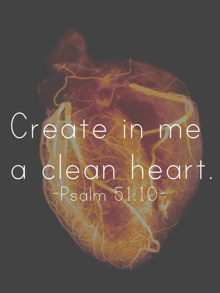 spiritualinspiration:  God, I put You first. I want to start with a clean slate and begin anew as I develop a deeper personal relationship with You. Thank you for sending Your Son who gave His life so I could have a new beginning.