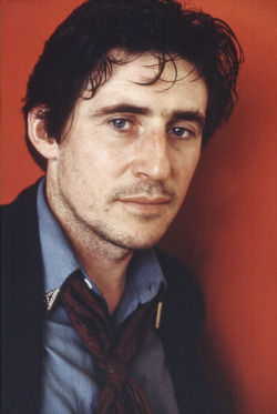 Gabriel Byrne by Aine O'Connor.