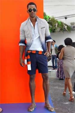 mensfashionworld:  Gant by Michael Bastian S/S 2013