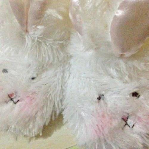 #fashion for babies #white #bunny