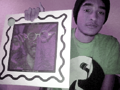 toro y moi's anything in return on vinyl :)