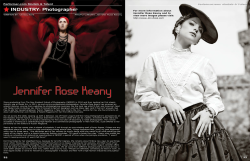 My interview with Performer Magazine© JenniferRose Photography | www.Jen-Rose.comLeft imageModel : Kendra RichardsMUA : Teague VivoloStyling : Nicoletta Marie Lyons (Lola's Urban Vintage)Right ImageModel : Alena KarabinaHair & Makeup : Nikk NoirStyling : Nicoletta Marie Lyons (Lola's Urban Vintage)