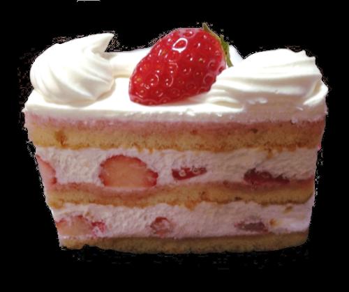 transparent cake | Tumblr
