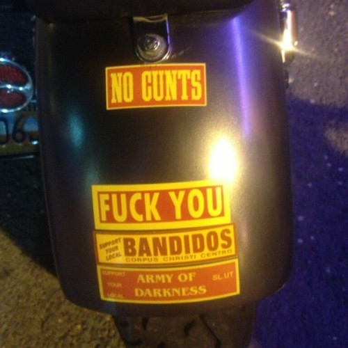 my future harley bumper stickers #nocunts