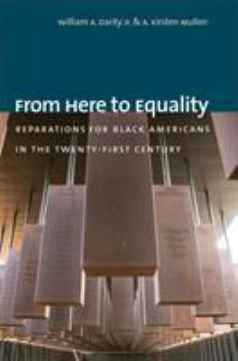 Book cover: Today, systematic inequality persists in the form of housing...