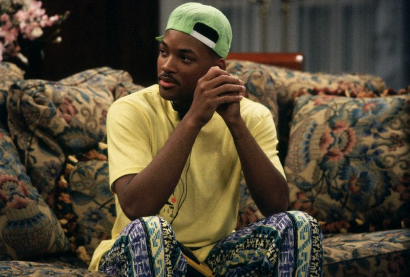 upnorthtrips:  BACK IN THE DAY |5/20/96| The last episode of The Fresh Prince of Bel-Air aired on NBC.