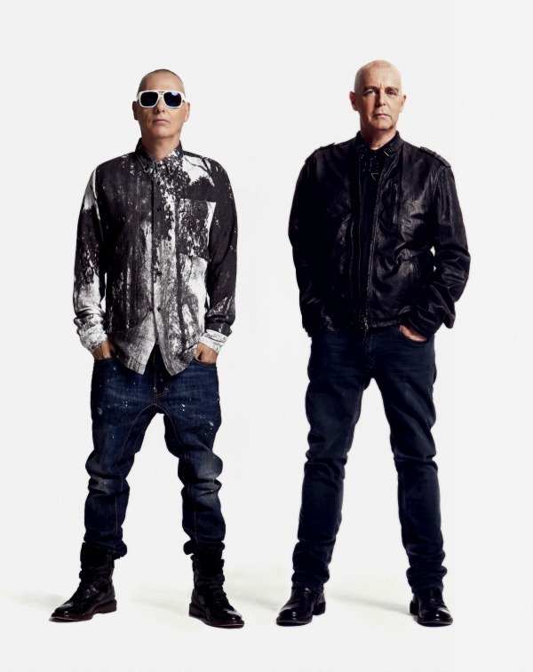 Premiere: Pet Shop Boys, 'One Night' — new track off 'Memory of the Future' single | STREAM