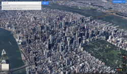 Deep Dive With The New Google Maps For Desktop With Google Earth Integration
