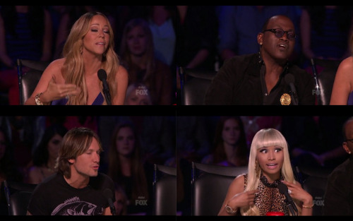 Previously on American Idol…