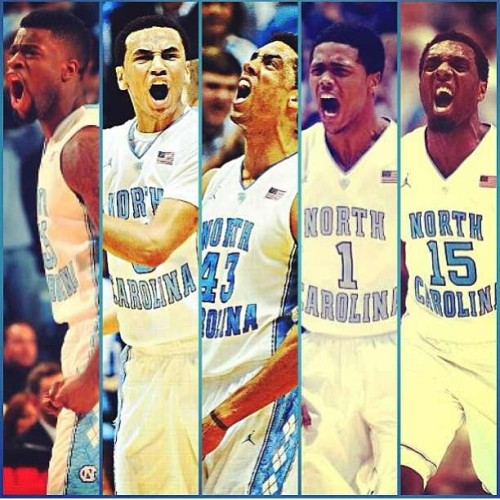 This may be one of the most interesting UNC Men's basketball teams I can remember. A great evolution, great coaching, and great TEAM ball. Should be an exciting March!