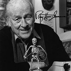 (via Ray Harryhausen Dies At Age 92 | News | Uinterview)