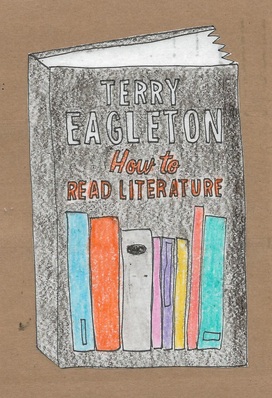 jennwitte:  How to Read Literature, Terry Eagleton