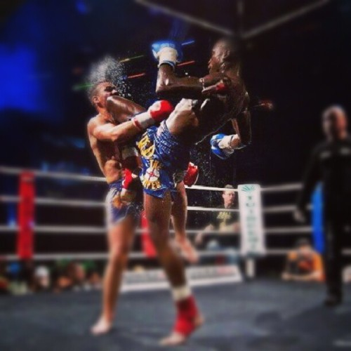 changzer:  #epic #muaythai #k1
