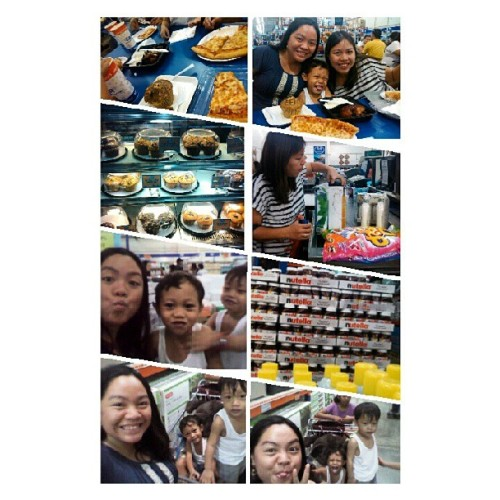 #SnR #cebu #may1813 #family #foodie #foods #photolicious #instalicious #pizza #muffin #chicken #yummy #full #instaddict #hashtagforlikes  (at S & R Membership Shopping)