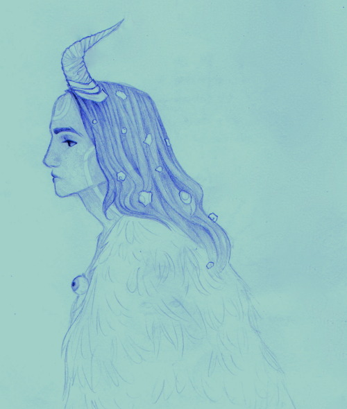 petitcanard:   Loki Laufeyson   *sigh* I love your art.