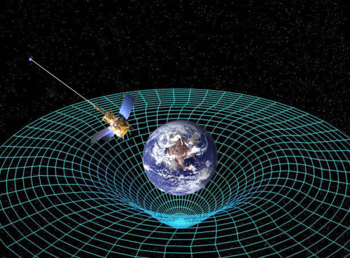 "starsaremymuse:   Einstein Was Right: Space-Time Is Smooth, Not Foamy Space-time is smooth rather than foamy, a new study suggests, scoring a possible victory for Einstein over some quantum theorists who came after him. In his general theory of relativity, Einstein described space-time as fundamentally smooth, warping only under the strain of energy and matter. Some quantum-theory interpretations disagree, however, viewing space-time as being composed of a froth of minute particles that constantly pop into and out of existence. It appears Albert Einstein may have been right yet again. A team of researchers came to this conclusion after tracing the long journey three photons took through intergalactic space. The photons were blasted out by an intense explosion known as a gamma-ray burst about 7 billion light-years from Earth. They finally barreled into the detectors of NASA's Fermi Gamma-ray Space Telescope in May 2009, arriving just a millisecond apart. Their dead-heat finish strongly supports the Einsteinian view of space-time, researchers said. The wavelengths of gamma-ray burst photons are so small that they should be able to interact with the even tinier ""bubbles"" in the quantum theorists' proposed space-time foam. If this foam indeed exists, the three protons should have been knocked around a bit during their epic voyage. In such a scenario, the chances of all three reaching the Fermi telescope at virtually the same time are very low, researchers said. So the new study is a strike against the foam's existence as currently imagined, though not a death blow. ""If foaminess exists at all, we think it must be at a scale far smaller than the Planck length, indicating that other physics might be involved,"" study leader Robert Nemiroff, of Michigan Technological University, said in a statement. (The Planck length is an almost inconceivably short distance, about one trillionth of a trillionth the diameter of a hydrogen atom.) ""There is a possibility of a statistical fluke, or that space-time foam interacts with light differently than we imagined,"" added Nemiroff, who presented the results Wednesday (Jan. 9) at the 221st meeting of the American Astronomical Society in Long Beach, Calif. If the study holds up, the implications are big, researchers said. ""If future gamma-ray bursts confirm this, we will have learned something very fundamental about our universe,"" Bradley Schaefer of Louisiana State University said in statement."