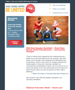 mark-brand-in-united-way-newsletter