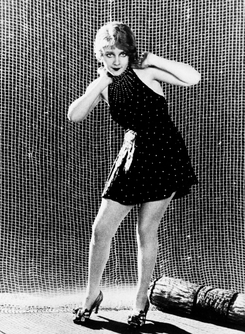 mariondavies:  Anita Page photographed by Ruth Harriet Louise, 1928