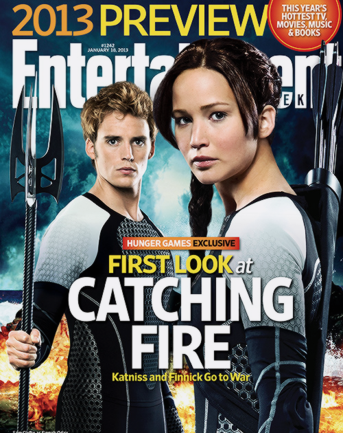 "trololololollo:   EW released catching fire's cover today 1.9.13  I would like to take this opportunity to repost my collection of ONTD comments about Sam Clafin: ""he looks like something you would draw with your left hand"" ""he was a wet blanket in pirates and he was a wet blanket in SWATH. he was born a wet blanket, he will die a wet blanket and only comforters will mourn him."" ""he was just the right kind of nuanced puddle of oatmeal that was needed for the job."" ""he barely has a face"" ""I'm sorry, this basic bitch is not someone who I would be tripping over myself to pay for his services."" ""50 shades of beige"""