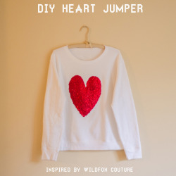 littlecraziness:  (via DIY: Inspired by Wildfox Couture « Tulle and Trinkets)  DIY on a budget ;)