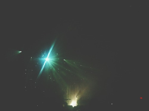 Beach House again, & forever.  The Fillmore SF (April 16)