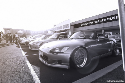 phokingrice:  S2K by Divine-Media on Flickr.