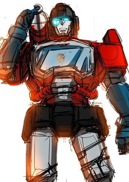 magicalclock:  source  Perceptor