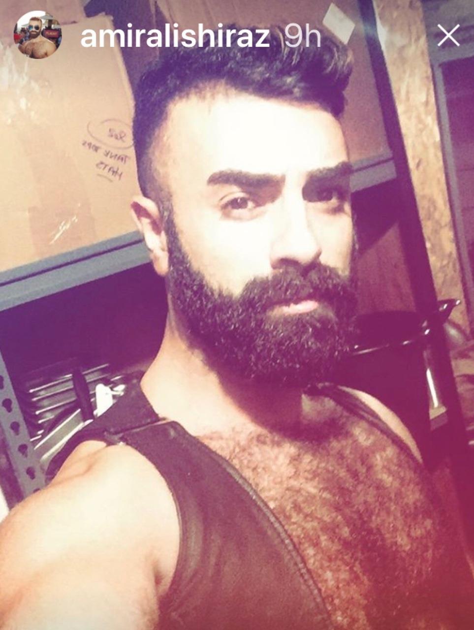 amiralishiraz instagram beardburnme https://www.neofic.com