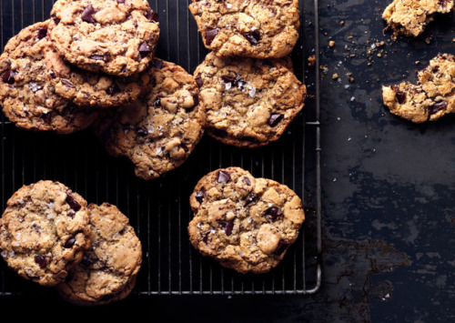 bonappetit:  These 20 cookie recipes will take you back to a simpler, sweeter time in your life.   (Shot by Romulo Yanes, Bon Appétit, January 2013)   Must get back into baking!
