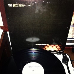 The Jazz June - They Love Those Who Make The Music (Test Press) #vinyl #thejazzjune