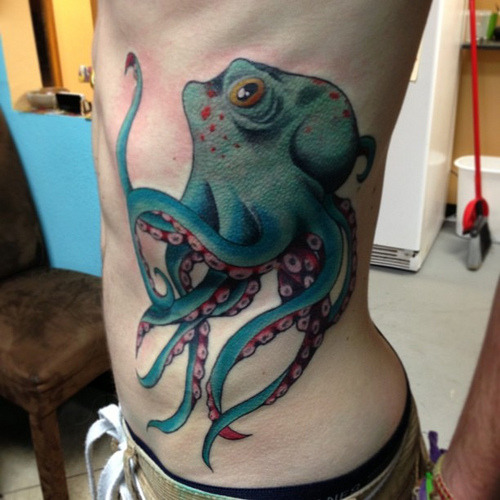 1337tattoos:  Matt K