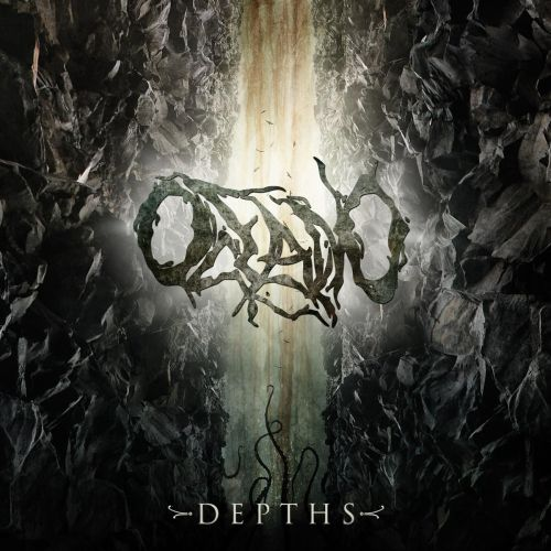 distant—memories:  Oceano - Depths Well I don't know about you but I fucking love this album.