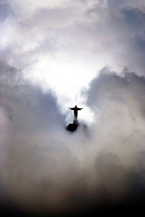 nonconcept:  Christ the Redeemer.