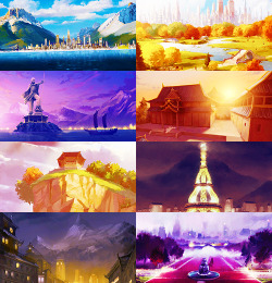 Screencap Meme: The Legend of Korra + Scenerygasm