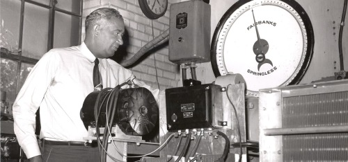 Frederick McKinley Jones was an African American inventor, entrepreneur, winner of the National Medal of Technology, and inductee of the National Inventors Hall of Fame. He invited air conditioning unit