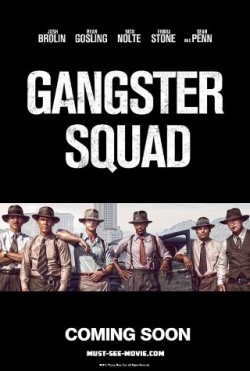 "I'm watching Gangster Squad    ""Yawn""                      Check-in to               Gangster Squad on GetGlue.com"