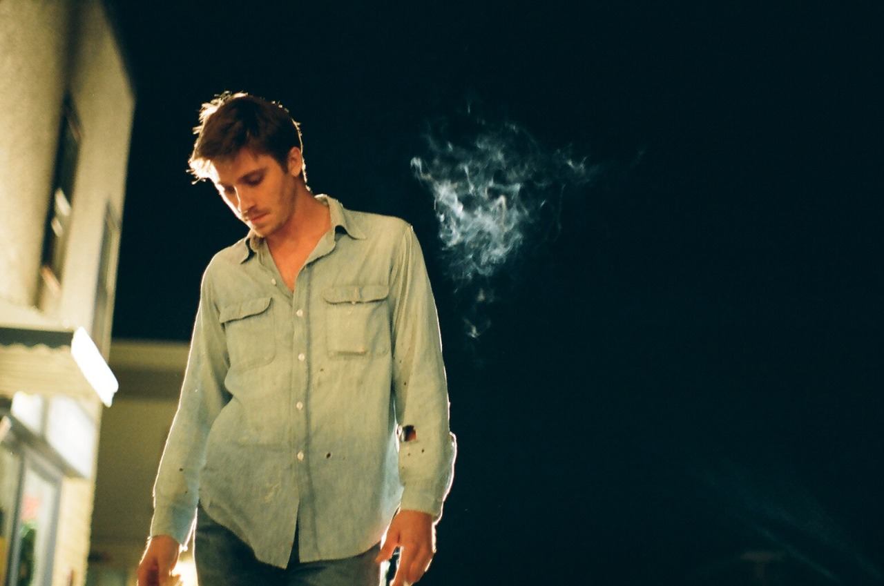 "Criterion Cast raves that ""Garrett Hedlund is breathtaking"" in #OnTheRoad, calling this a ""career-defining performance."""