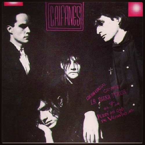 Cant wait for tomorrow!!! #caifanes #concert #rockenespanol #rockeros #1980s #musica #espanol