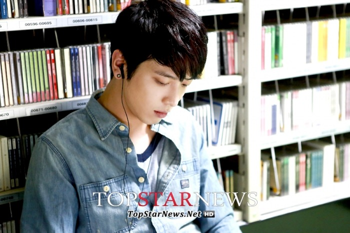 [Dossier] Yonghwa / Park Seju @ Marry Him If You Dare (Future's Choice) - Page 2 Tumblr_mtb16i5F1H1rgxfbio3_1280