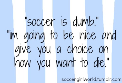 soccergirlworld:  cant stand this.