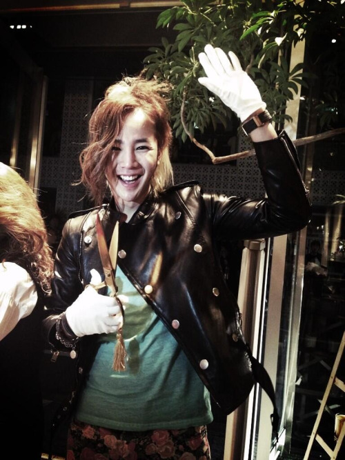 @AsiaPrince_JKS: After party in zikzin cafe & dining http://t.co/zruO3jP4z2