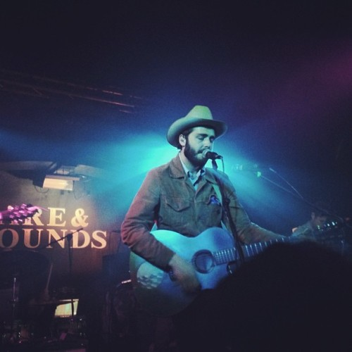 @lordhuron at the @hareandhounds #live #music #photooftheday #gig #sogood (at Hare & Hounds)