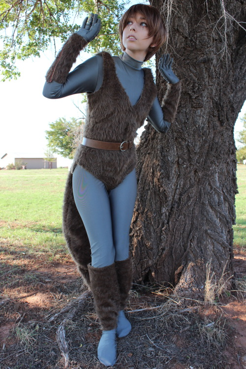 amazingwonderryan:  Squirrel Girl Cosplay