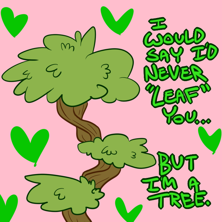 [[Okay I lied, here's George's Valentine Card]]