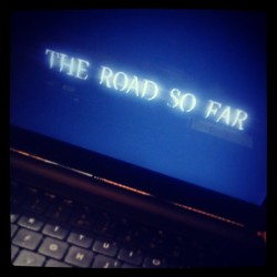 """The Road So Far…"" Ese hermoso y emocionante momento cuando comienza a sonar Carry On Wayward Son QQ #Supernatural #Season8 #SeasonFinale #Kansas #CarryOnWaywardSon #Winchester #DeanWinchester #SamWinchester #TheRoadSoFar #Sacrifice"