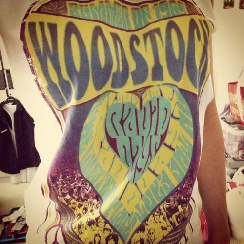I am such a hippy at heart! #woodstock #festival #60s #boho #hippie
