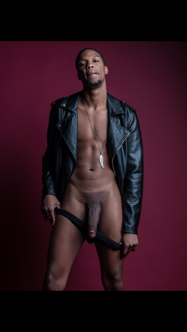 mrdicklegitxxx: Wasnt Gone Drop But I Decided To Show Y'all What Daddy Been Up To Photos Shoot By Carlos Jones Snapchat: Mr_DickLegitXXX Tumblr: MrDickLegitXXX Twitter: DickLegitXXX IG: Mychael_TheModel